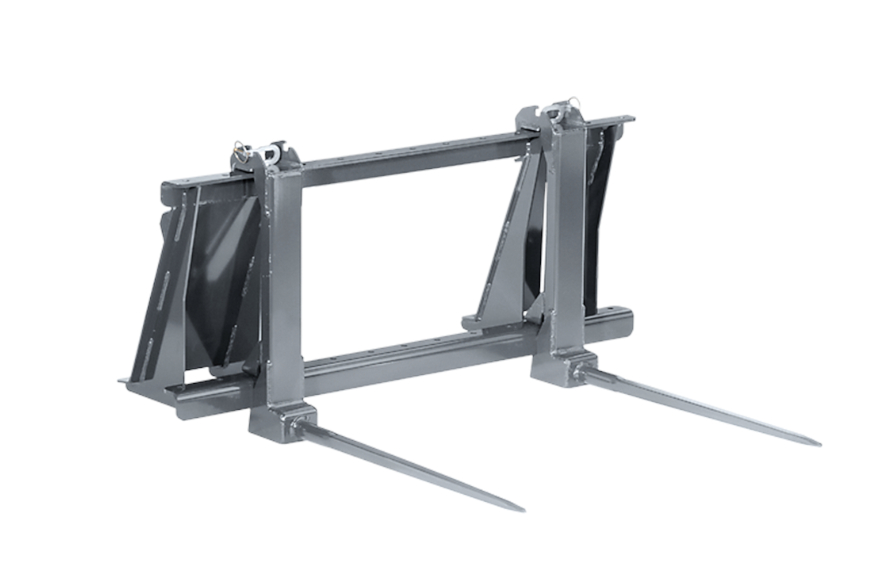 STOLL CompactLine – hroty na balíky