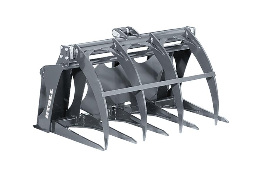 STOLL CompactLine – svěrací vidlice