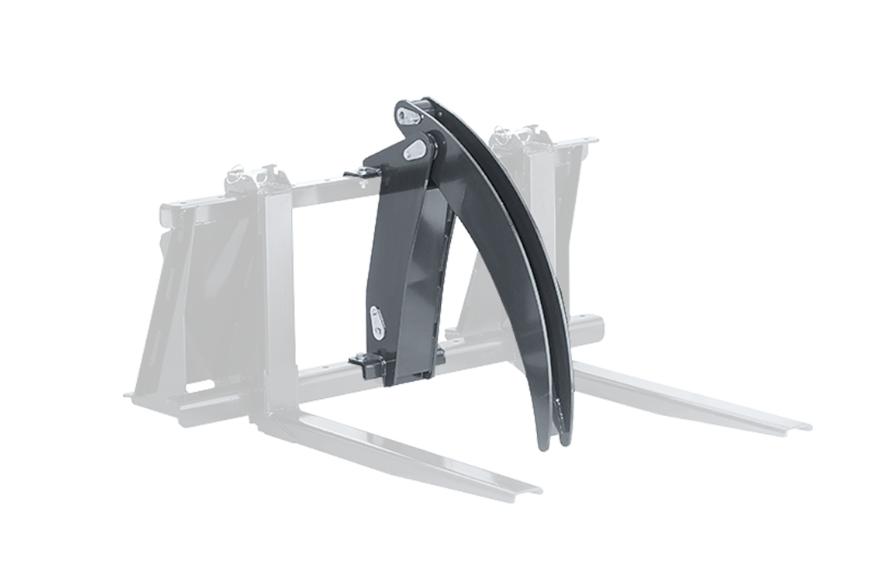 STOLL CompactLine – svrchní drapák